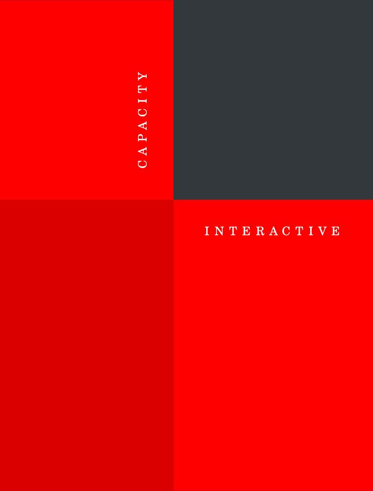 Capacity Interactive